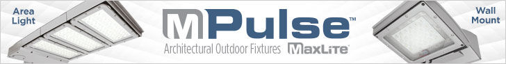 MPulse Architectural Outdoor Lighting