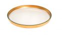 Mod Medium Sized Round Plate