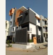 25 X 40, 3BHK House - Architects In Bangalore